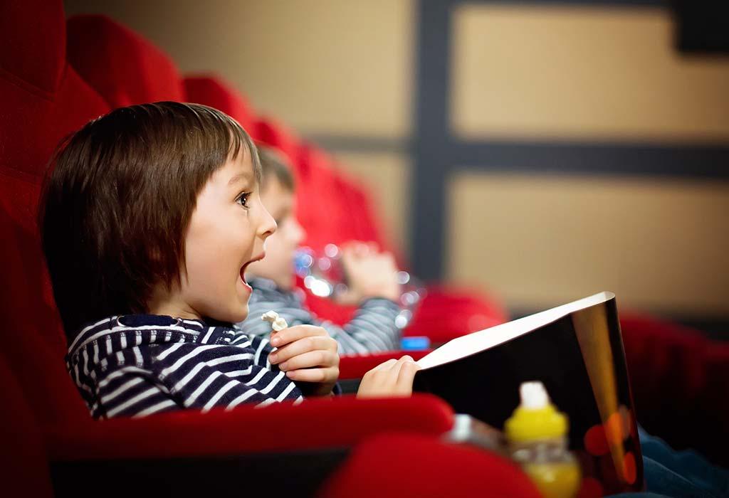 10 Must-Watch-Drachenfilme für Kinder