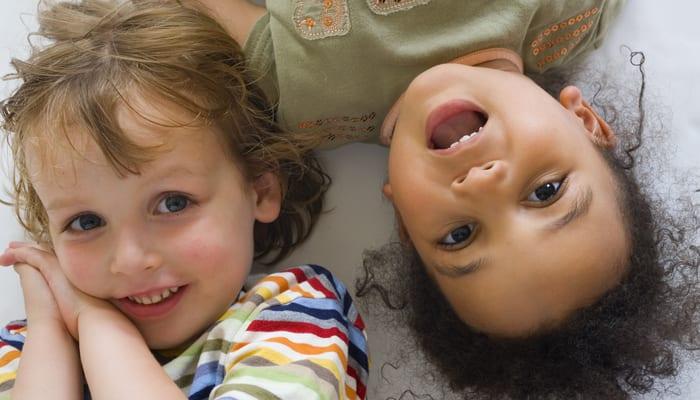 10 cosas que todos los padres de niños en edad preescolar saben con certeza