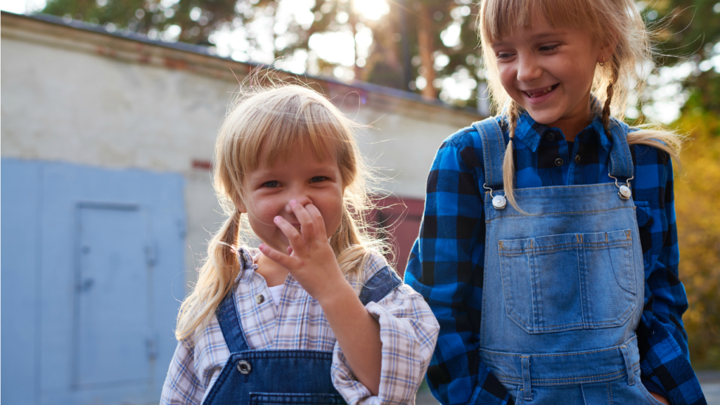 10 widerliche Dinge, von denen Sie hoffen, dass Ihre Kinder sie nicht tun (aber sie werden es wahrscheinlich tun)