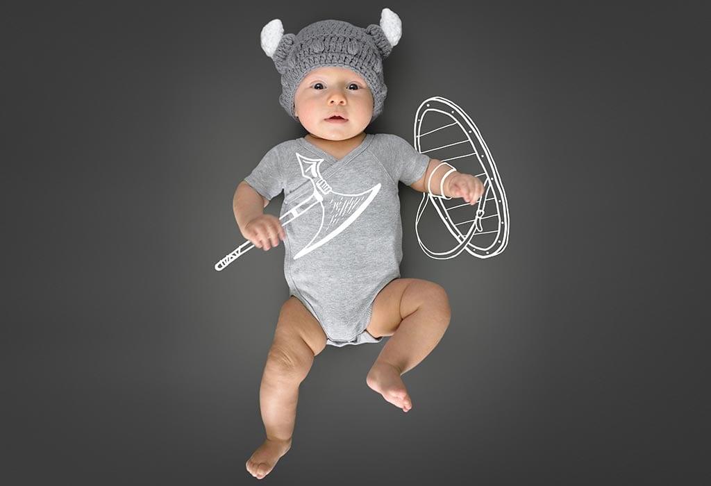 Babynamen für Jungen und Mädchen, die bedeuten