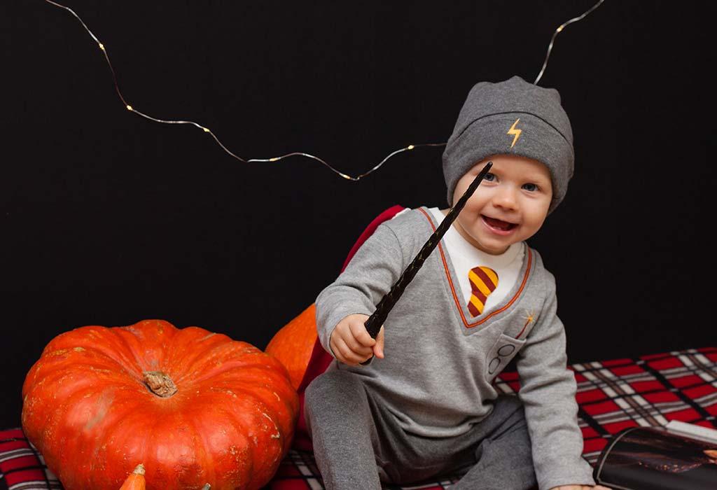 12 lustige Harry Potter-Bastelarbeiten für Kinder