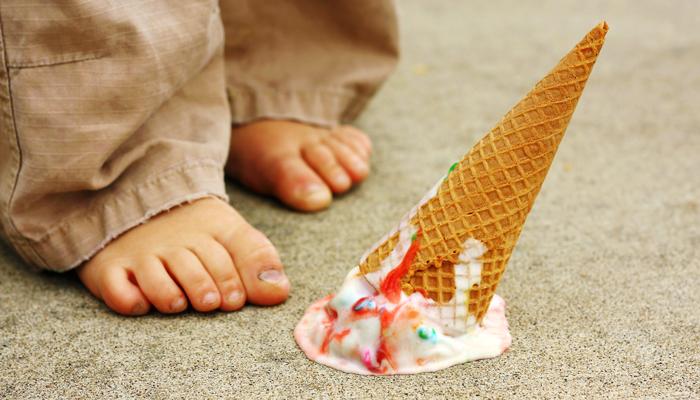 14 Gründe, warum der Sommer als Mutter mit besonderen Bedürfnissen nervt