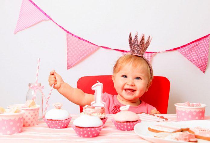 17 tolle Geschenke zurück zum ersten Geburtstag Ihres Babys