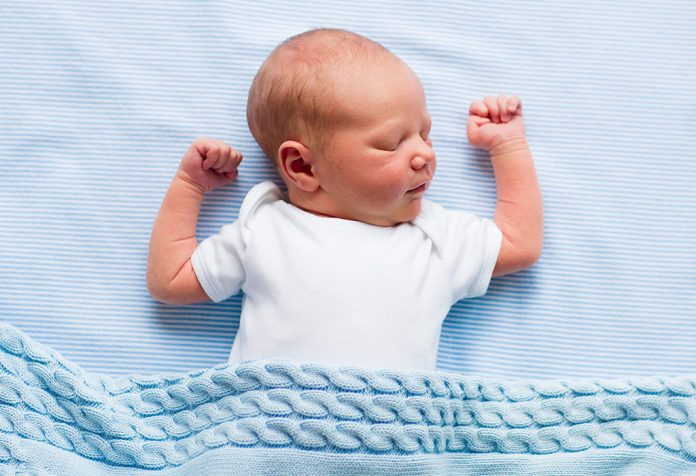 Herztöne Baby Zu Hoch Ursachen