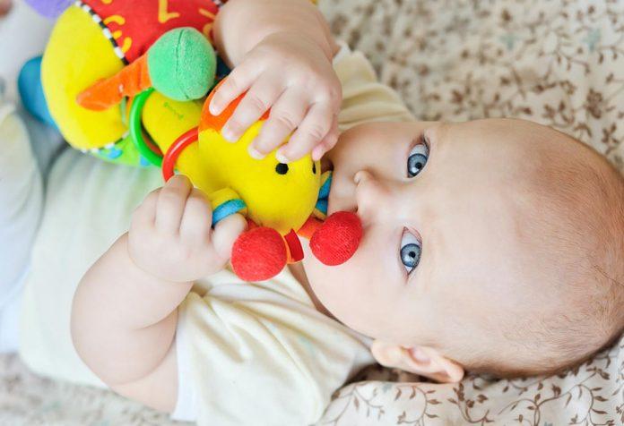 Spiele Für Neugeborene