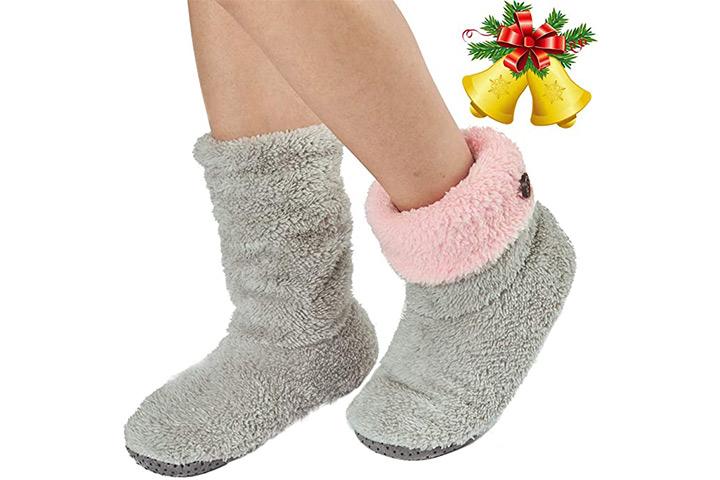 JoyNote Slipper Socken