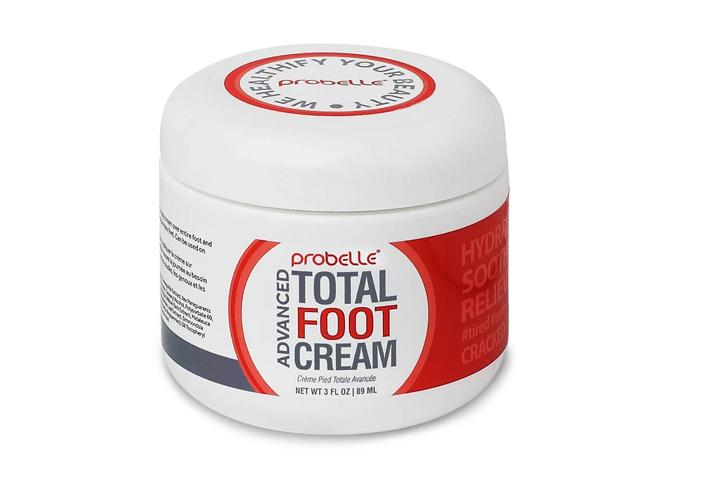 Probelle Advanced Total Fußcreme