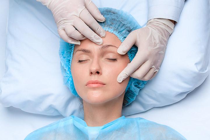 Plastische Chirurgie für Jugendliche