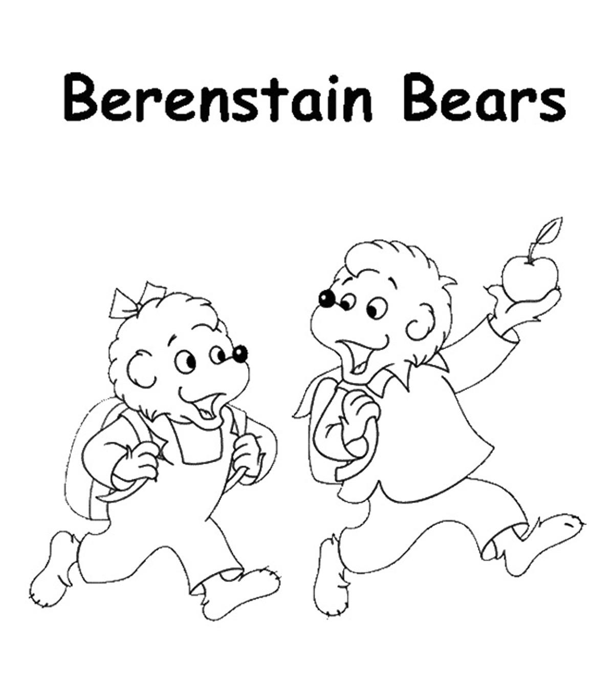 Berenstain Bären