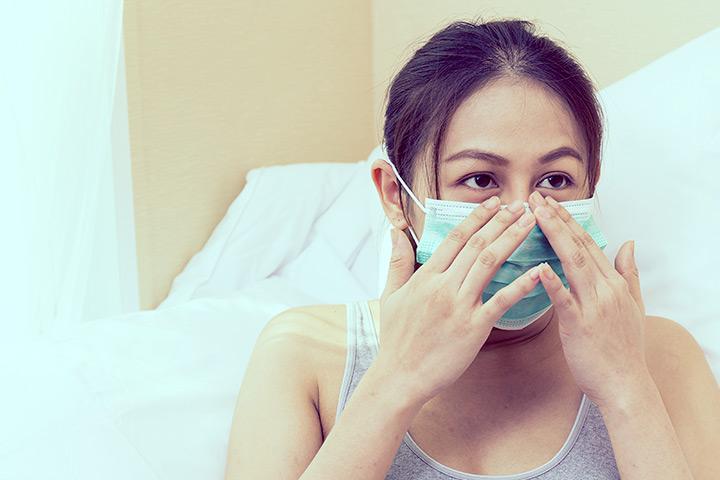 Auswirkungen der Luftverschmutzung auf die Schwangerschaft und Tipps zur Sicherheit