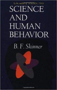 Wissenschaft und menschliches Verhalten