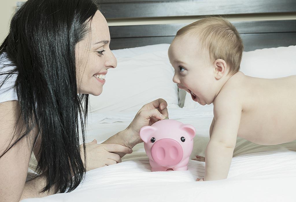 9 Tipps zur Finanzplanung, die jede Mutter berücksichtigen sollte