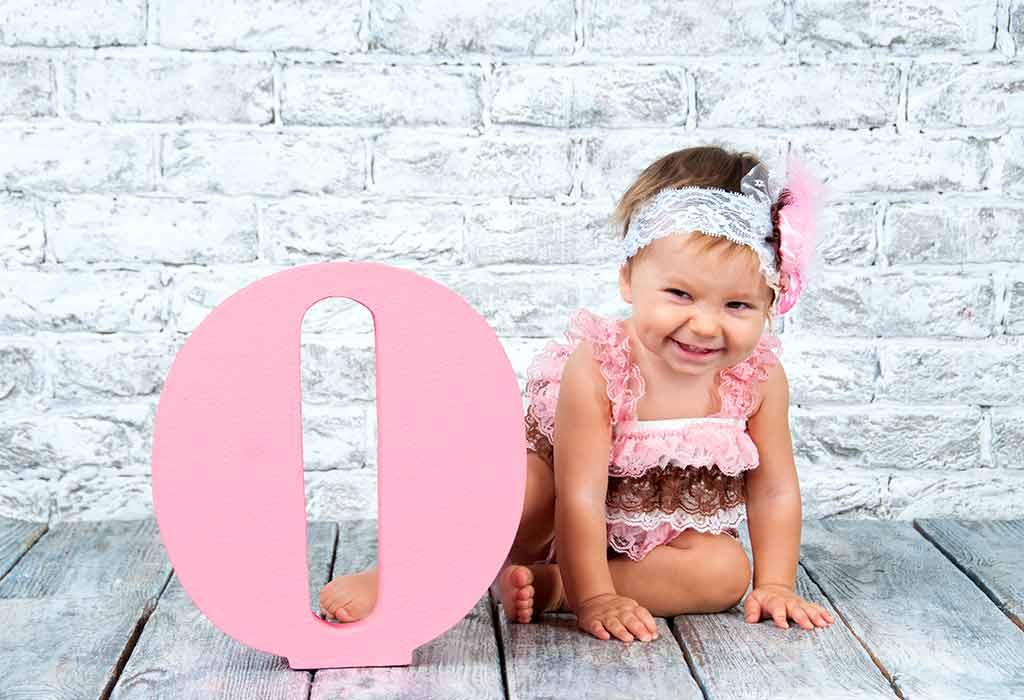 500 Babynamen, die mit O beginnen