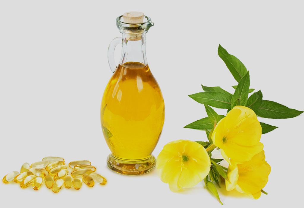 Verwendung von Nachtkerzenöl für die Fruchtbarkeit