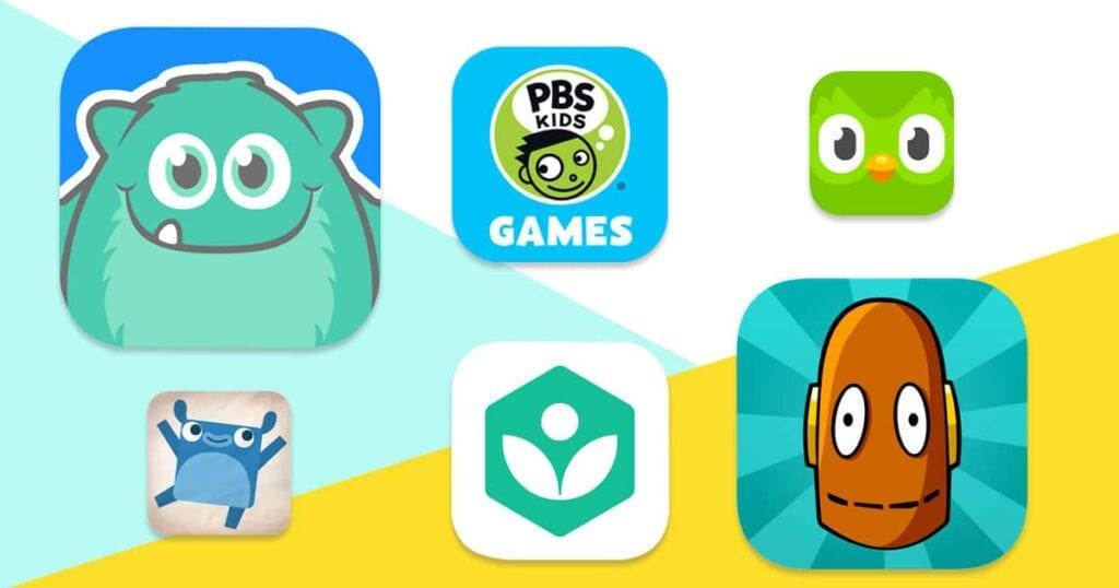 18 Apps und Online-Lernprogramme, die wir lieben