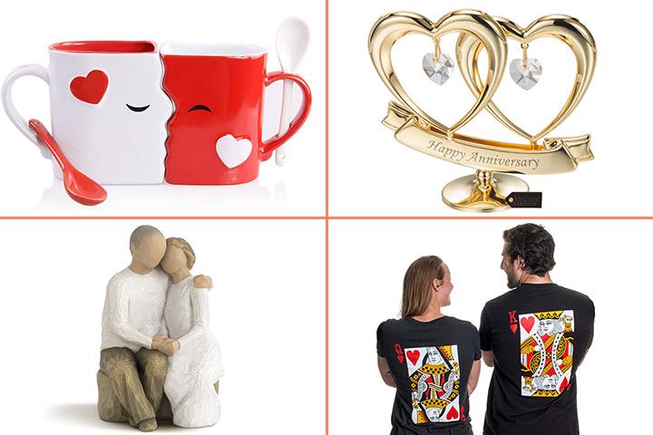 23 besten Geschenke zum Hochzeitstag im Jahr 2020 zu kaufen