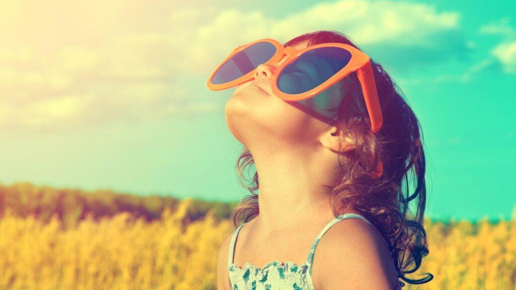 5 Gründe, warum der Sommer der beste und der schlechteste ist