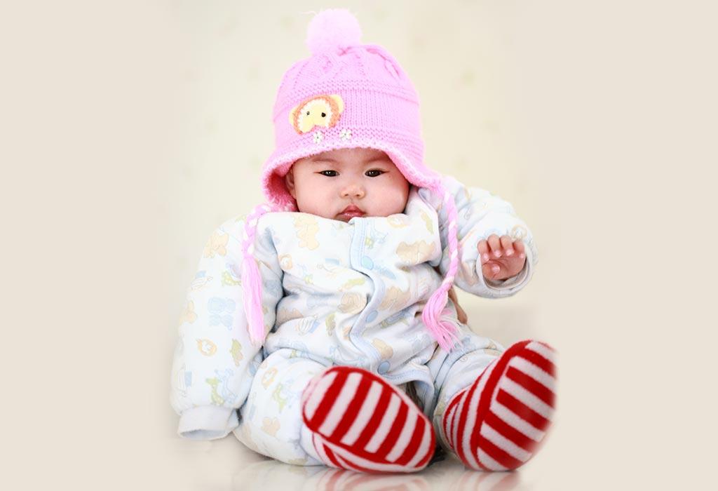 Chinesische Babynamen mit Bedeutungen