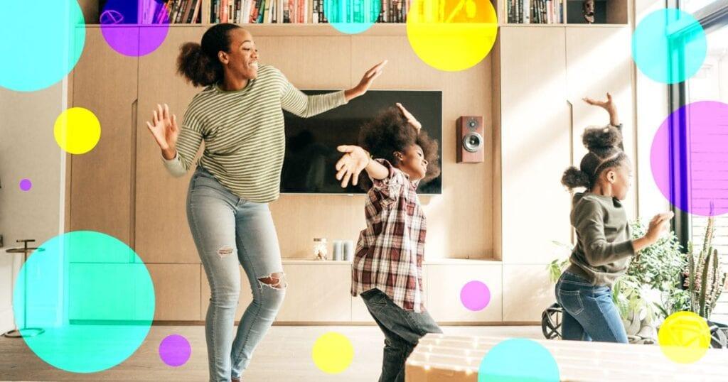 65 Aktivitäten zu Hause, um soziale Distanzierung erträglicher zu machen