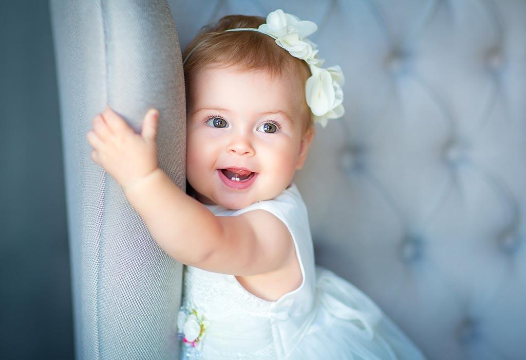 Deutsche Babynamen mit Bedeutungen