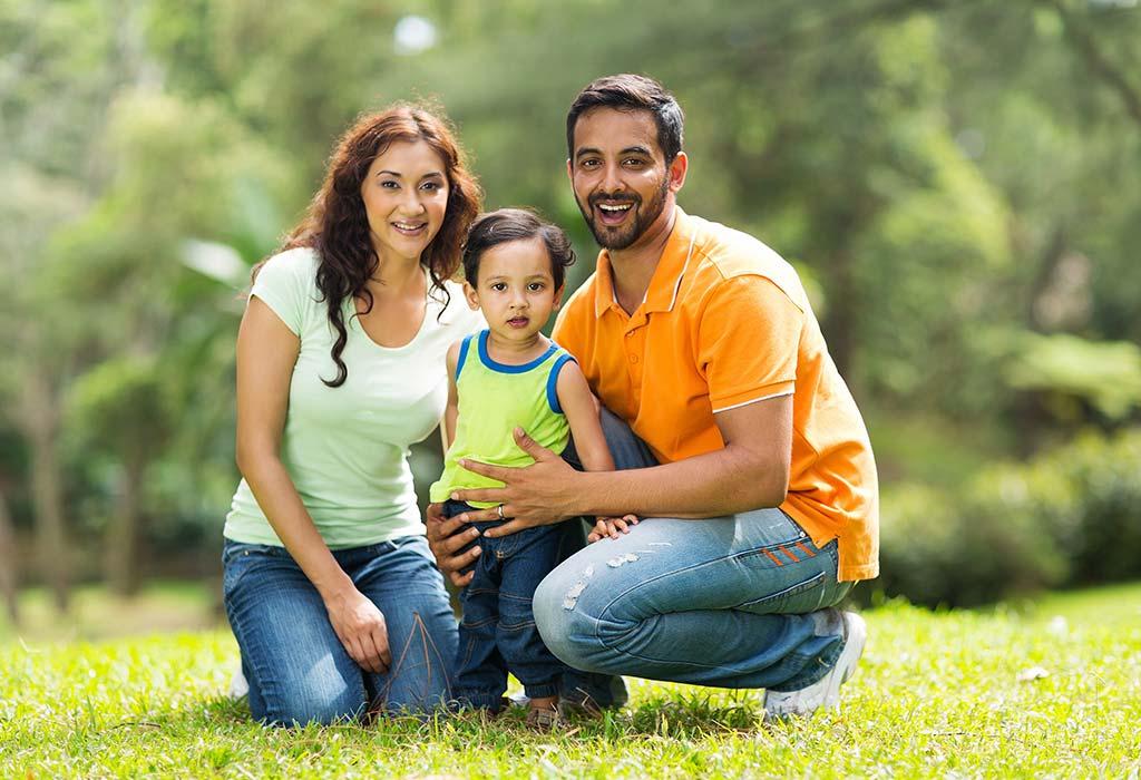 9 Dinge, die Sie bei der Erziehung eines Einzelkindes beachten sollten