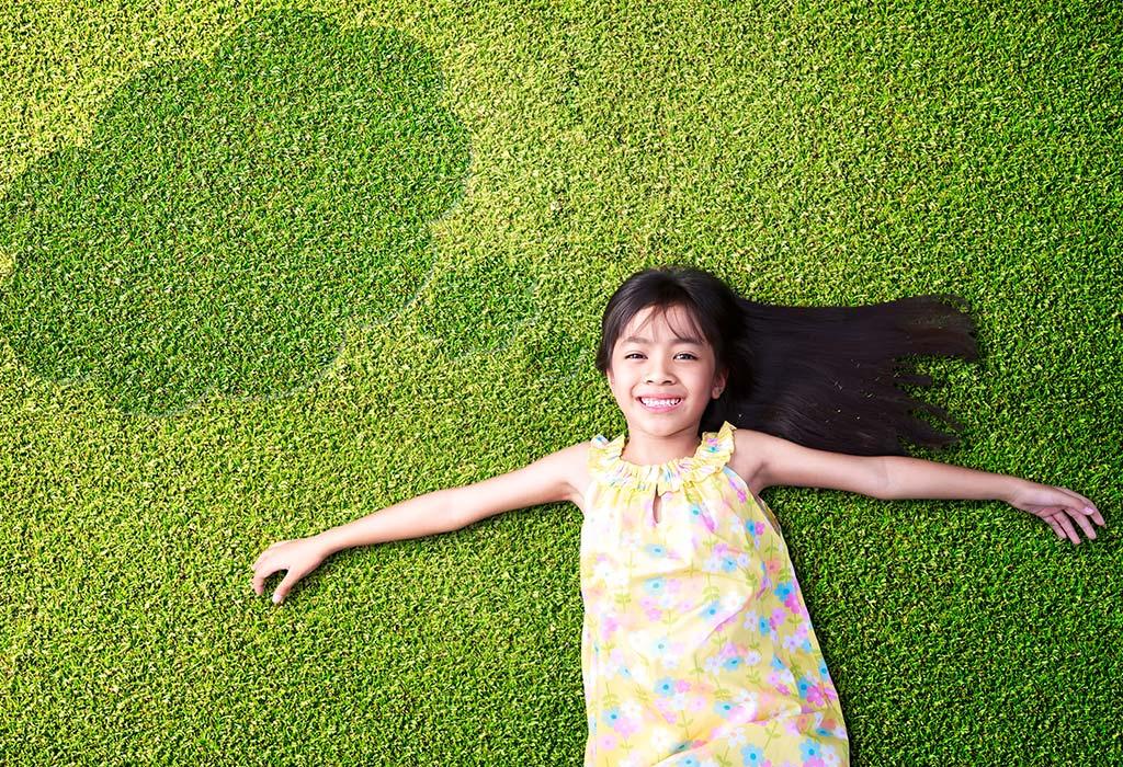 Achtsamkeit für Kinder - Vorteile und Möglichkeiten, es Kindern beizubringen