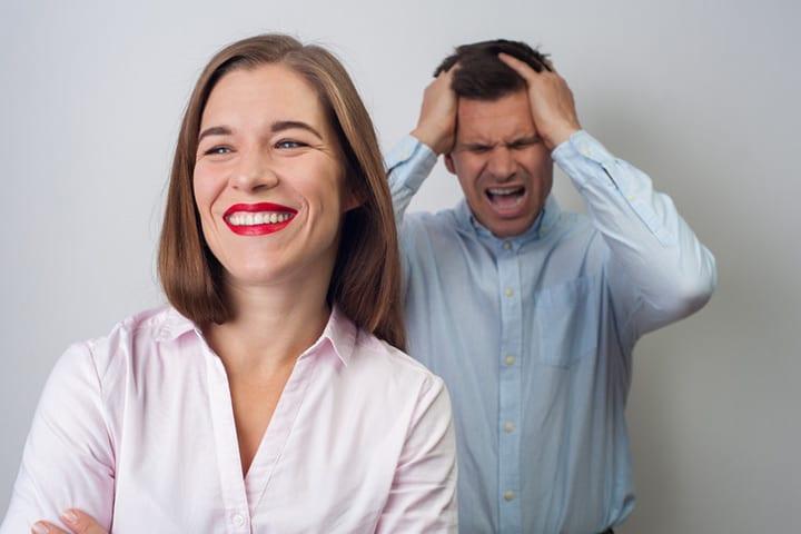ᐅ Anzeichen von narzisstischem Missbrauch und wie man ihn