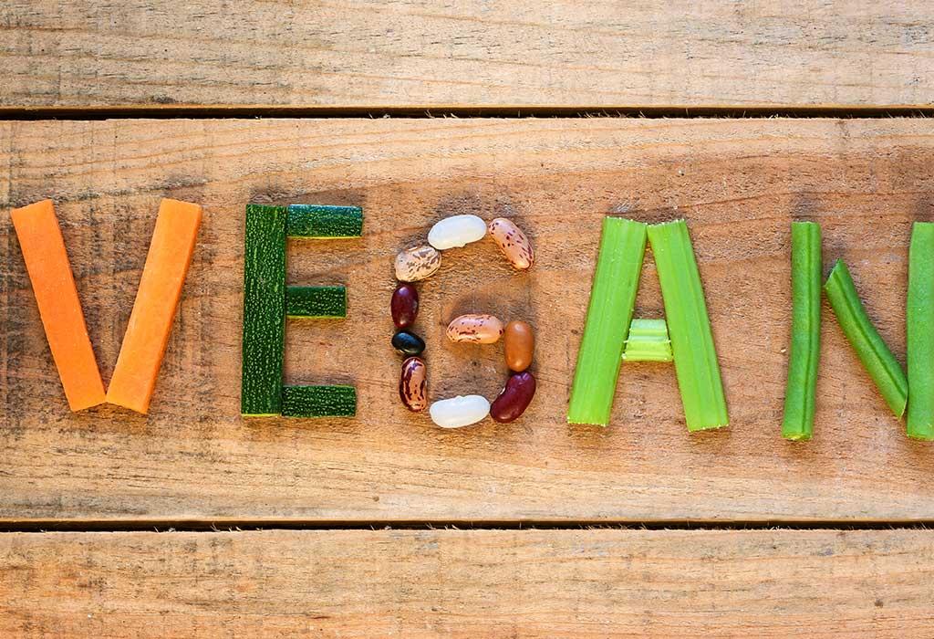 Aufzucht eines veganen Babys - Vorteile, Risiken und wichtige Tipps, die berücksichtigt werden müssen