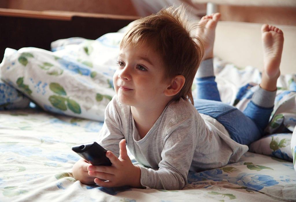Auswirkungen des Fernsehens auf Kinder - positive und negative Auswirkungen