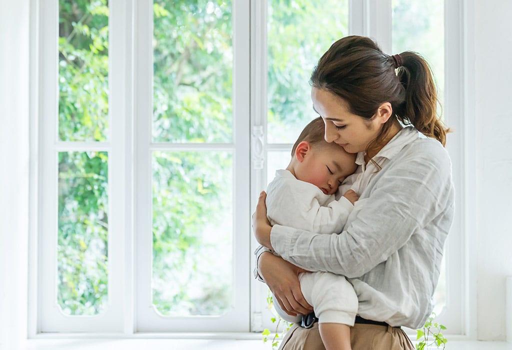 Brechen Sie die Klischees: Lieben Sie Ihr Baby so, wie Sie es möchten