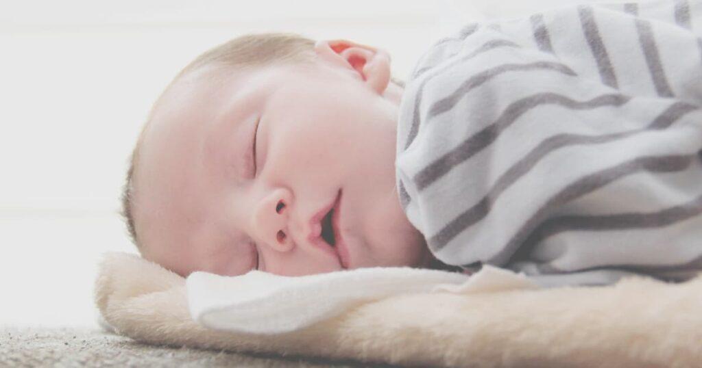 Baby 7 Wochen Tagesablauf