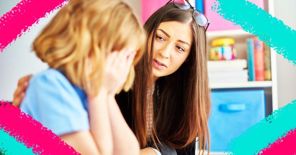 """ᐅ Die """"Gepäckaktivität eines Lehrers lässt Kinder sich"""