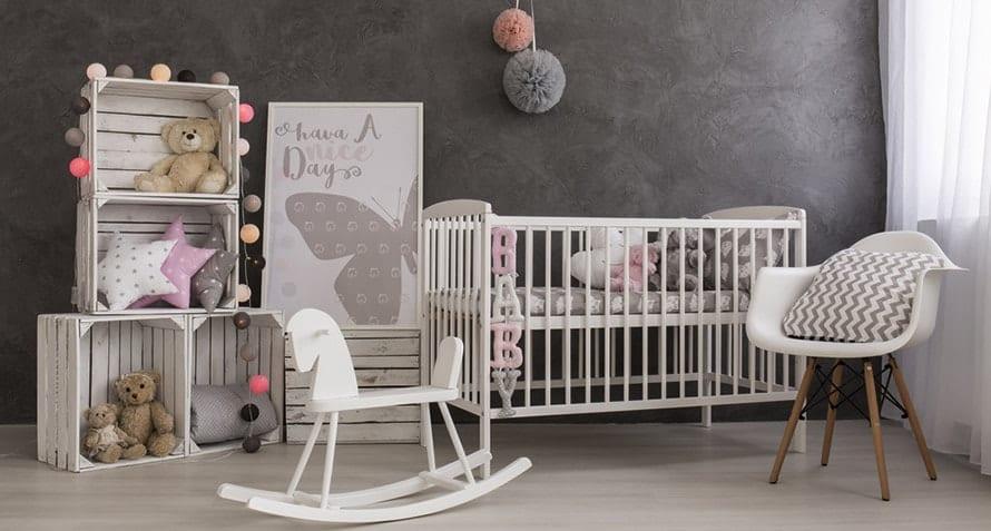 14 besten und süßesten Ideen für Kinderzimmerthemen für Ihr Babyzimmer