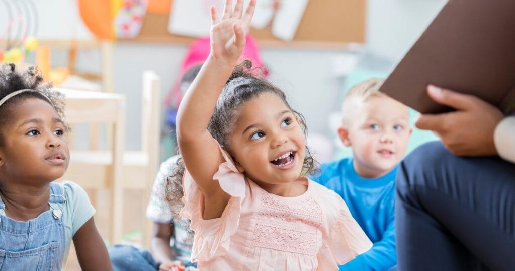 Die definitive Checkliste für die Kindergartenbereitschaft zur Vorbereitung Ihres Kindes
