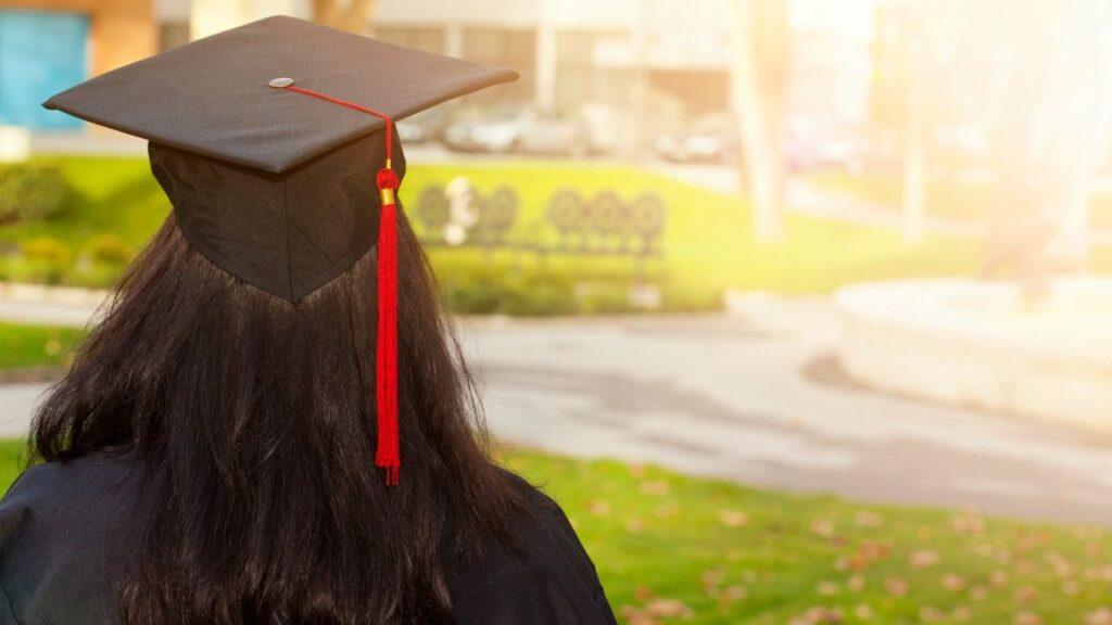 Die meisten Eltern sparen nicht für die College-Ausbildung ihrer Kinder