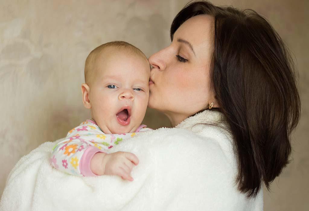 Die perfekte Wiedergabeliste, mit der Sie Ihr Baby in kürzester Zeit ins Bett bringen können