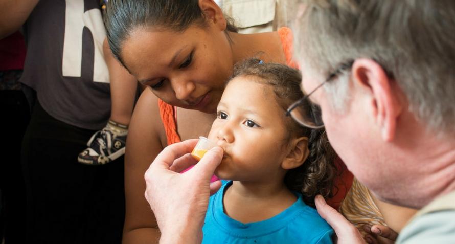 Homöopathie zur Behandlung Ihres Kindes? Das wird dich schockieren!