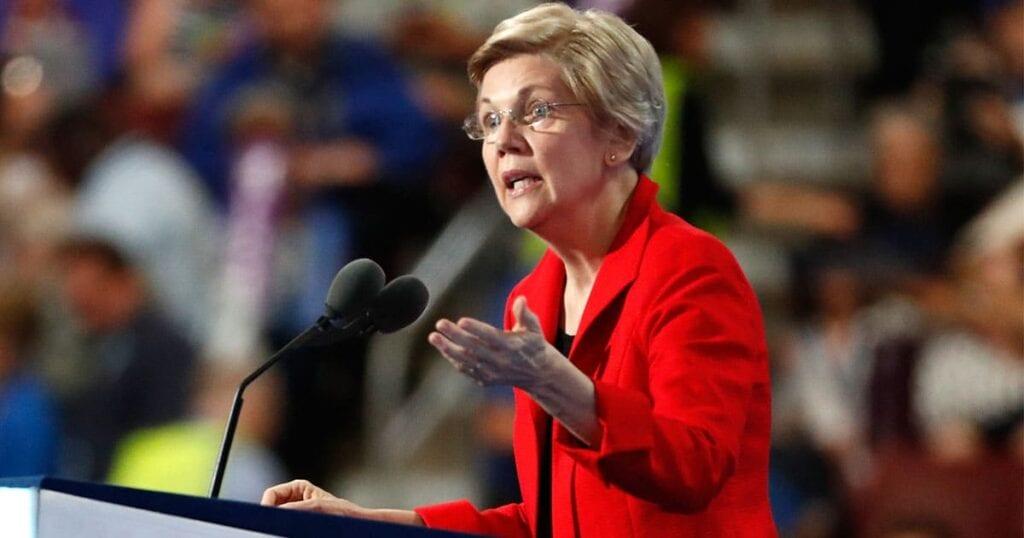 Elizabeth Warren ist möglicherweise nicht im Rennen des Präsidenten, aber wir brauchen immer noch ihren Behindertenplan