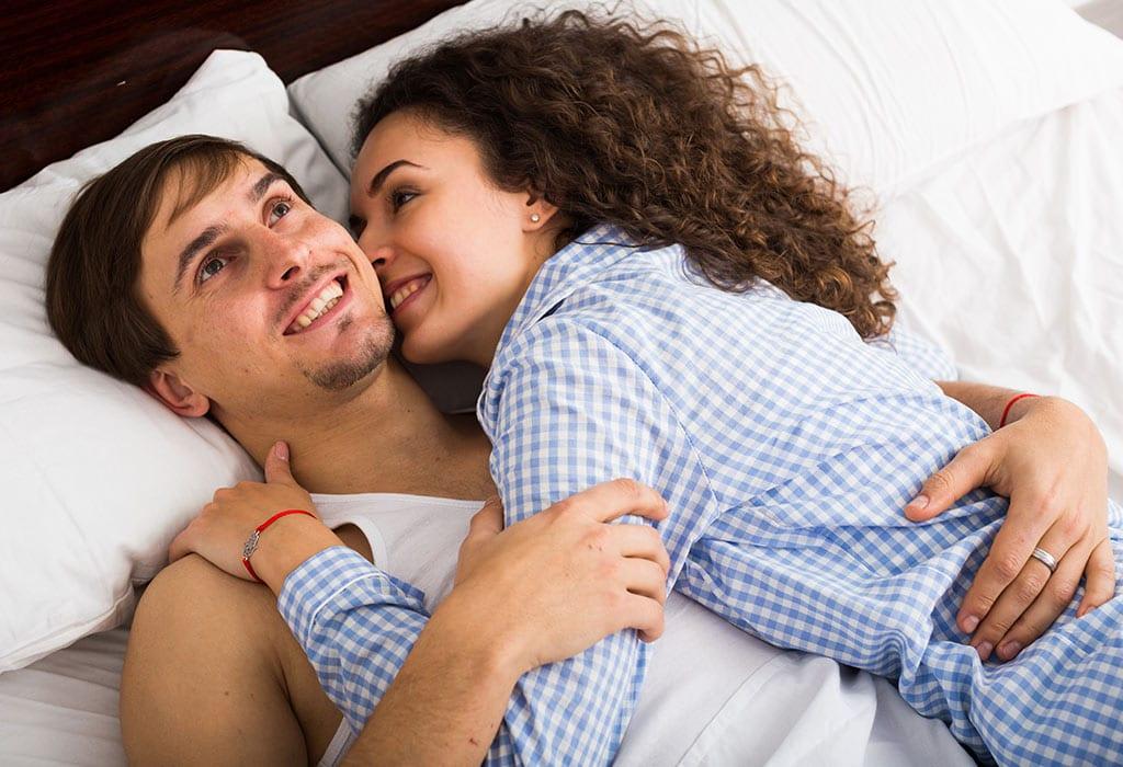 Erhöht der Orgasmus Ihre Chancen, schwanger zu werden?