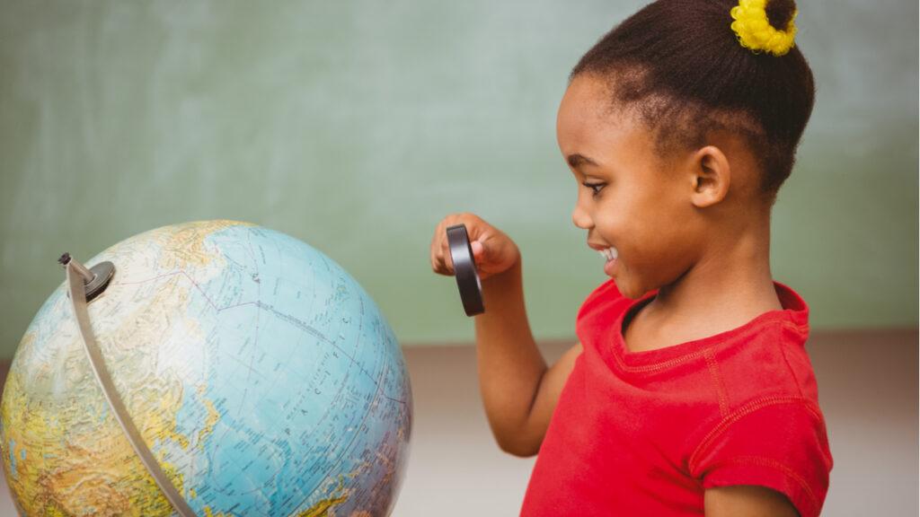 Haben Sie ein Kind, das nie aufhört, Fragen zu stellen? Hier ist, warum das eine gute Sache ist