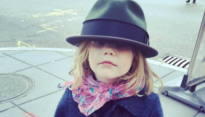 I Help My Daughter Channel Her Inner Fashionista Because It Builds Her Confidence (And Mine)