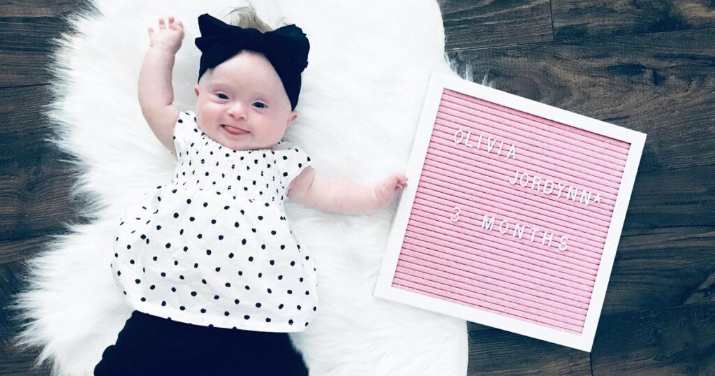ᐅ Ich bin so dankbar für meine Tochter mit Down-Syndrom
