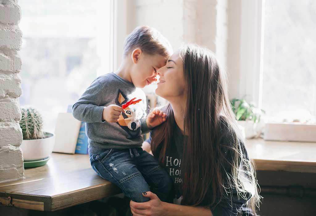 Langsame Elternschaft - sollten Sie diesen Stil ausprobieren?