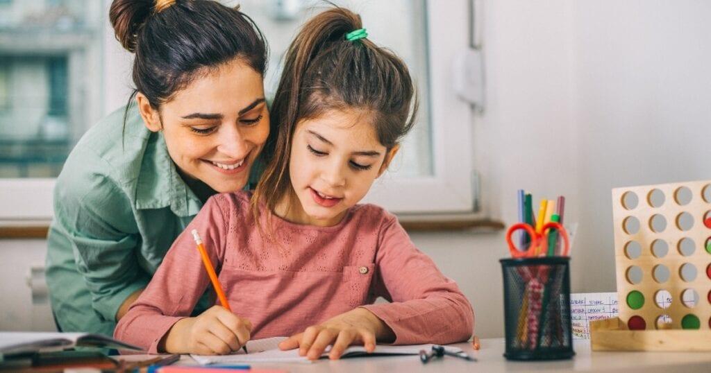 Leitfaden für Eltern zum Homeschooling 101: Erste Schritte