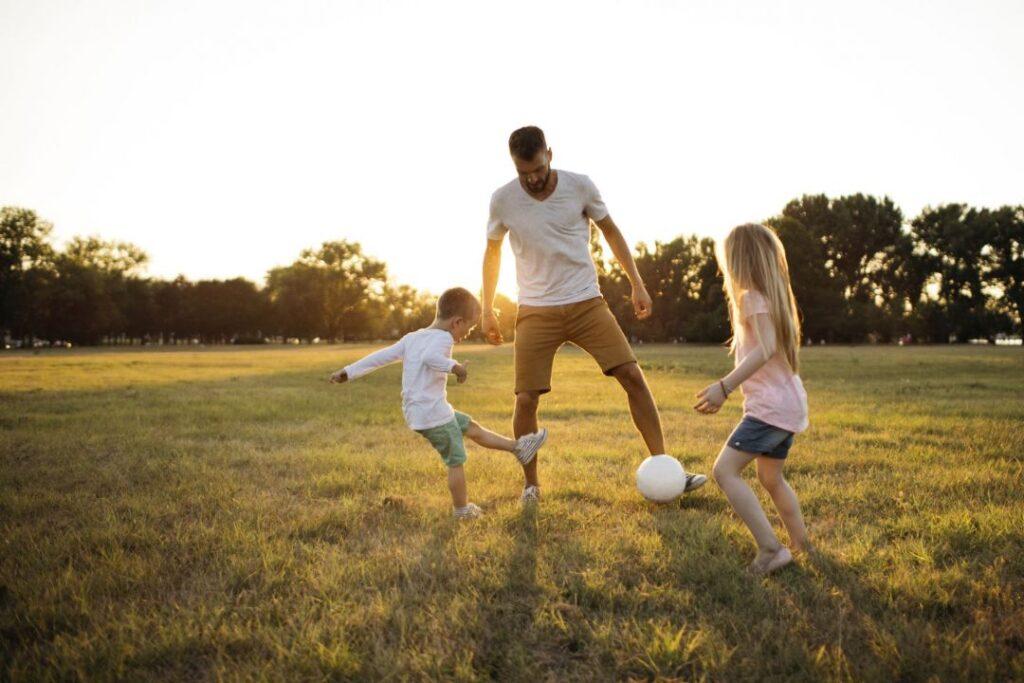 Meine Kinder nehmen nicht an außerschulischen Aktivitäten teil, weil wir lieber zu Hause bleiben möchten