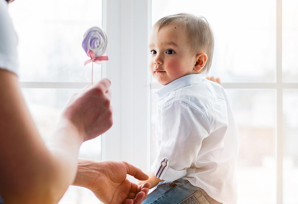 Möglichkeiten, Ihren Kindern Sicherheit beizubringen