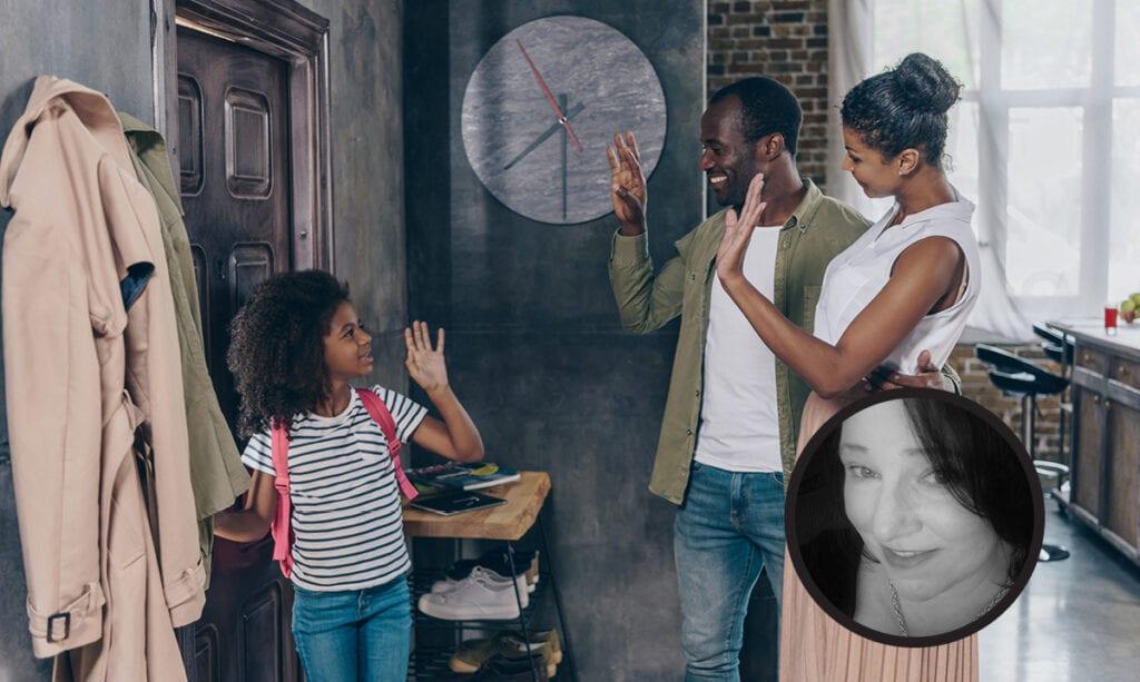 Nein, Eltern sollten den Standort und die Aktivitäten ihrer Kinder nicht verfolgen - bauen Sie stattdessen Vertrauen auf
