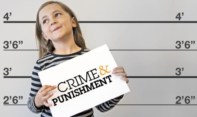 Parent Discipline Types and How to Strike a Balance