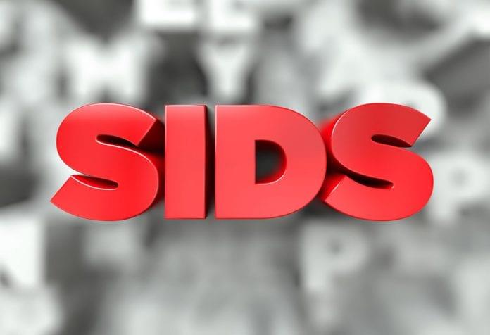 Sicherheitsmaßnahmen für SIDS und Babyschlaf