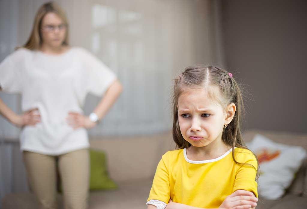 Wie Sie Ihren Ärger über Ihre Kinder kontrollieren können